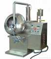 BY300/400 Water Chestnut Sugar Coating Machine