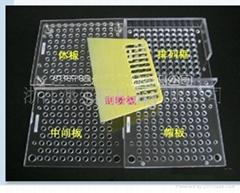 SL-400 Manual Capsule Filling Board