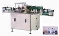 MPC-DS Double Side Self-adhesive round, square and flat bottle Labeling Machine  3