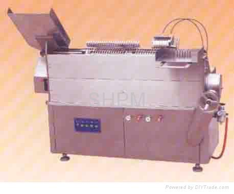 AAG6/1-20ml General Drawing Filling and Sealing Machine