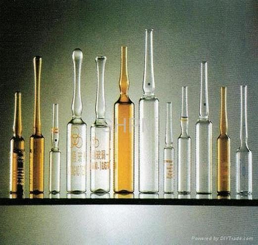 Ampoule Bottle 1
