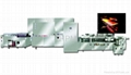 Pharmaceutical Machinery line for Ampoule