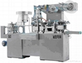 DPP138C/250C AL/PL Blister Packing Machine
