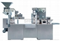 DPP-250H AL/PL Blister Packing Machine