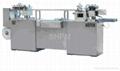 FSC160/FSC250 Auto Plastic Thermoforming