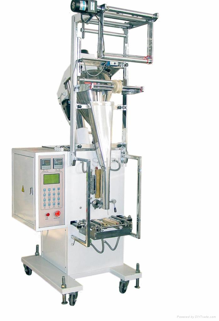 DXDF140E Intelligent Packing Machine 1