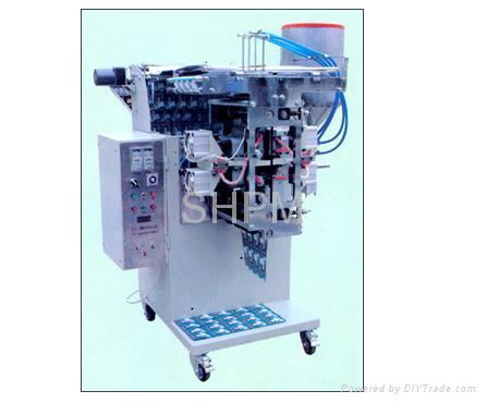 DXD Multi-Row Automatic Packing Machine  3