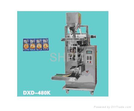 DXD Multi-Row Automatic Packing Machine  4