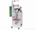 DXDP60II Pillow-bag Packing Machine