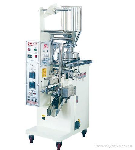 DXDDC-10 Tea Bag Auto Packing Machine for packing tea, herb medicine, coffee 4