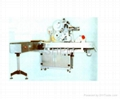 BXD-280 Multi-function Pillow Type Packing Machine 4