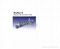 RG2A Soft Gelatin Encapsulation Machine