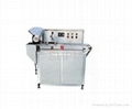 SK2000 High Speed Ampoule Silk-screen Glazing Printing Line