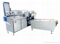 YZ-S Common Ampoule Silk-screen Glazing Printer
