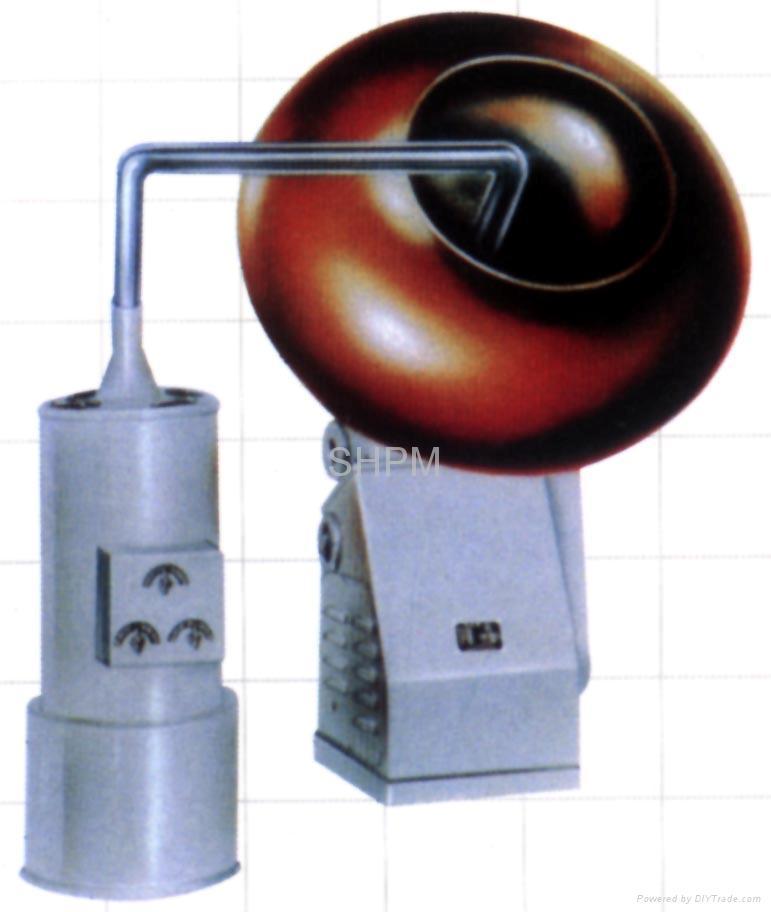 BY600 Sugarcoating Machine