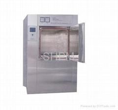 CG Series Pure Steam Sterilizer