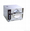 CG Series Pure Steam Sterilizer for pharmacutical rubber stopper