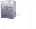 YG Pulsating Vacuum Rectangular Pressure Steam Sterilizer.