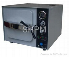 JY2003 Table Type Steam Sterilizer with Rapid Cooling System