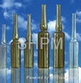 Chinese Standard Ampoule