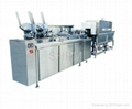 KTN- A Non-drying Sticker Labeling Machine