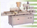 SKG-I Liquid Filling & Capping Machine