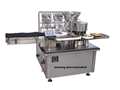ZYG12/12 oral liquid filling and capping machine