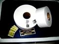 23 Gram/m2 Heat Seal Filter Paper Width: