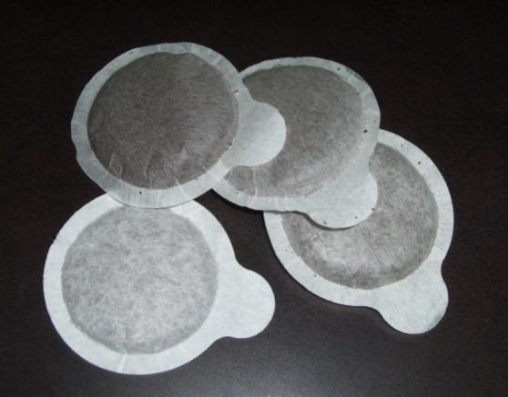 Coffee Tea Bag Filter Paper 25GSM 1