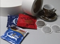 Coffee Tea Bag Filter Pape 23GSM
