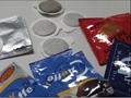 Coffee Tea Bag Filter Pape 23GSM 5