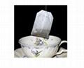 No Heat Seal Tea Bag Filter Paper 12.3GSM 2
