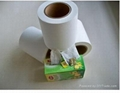 No Heat Seal Tea Bag Filter Paper 12.3GSM