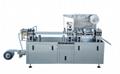 DPP-120H MULTI-FUNCTION AL-PLASTIC(AL/AL)BLISTER PACKING MACHINE