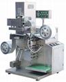 DLL158 High Speed Auto AL/AL Blister Packing Machine