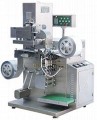 DLL158 High Speed Auto AL/AL Blister Packing Machine