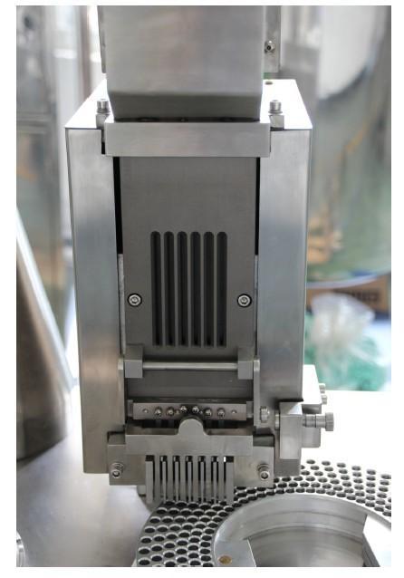 CGN208-D新型半自動膠囊充填機 3