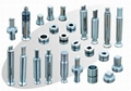 Punches & Dies of tablet press ZP