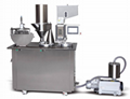 CGN-208D1  Semi-auto Capsule Filling Machine