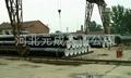 環氧煤瀝青防腐鋼管