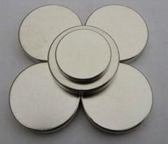 LED屏磁鐵釹鐵硼強磁圓片