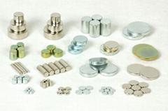 山東強力釹鐵硼磁鐵