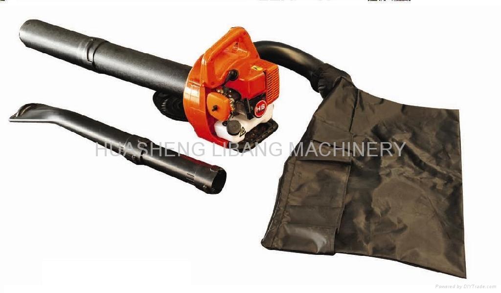 vacuum blower EBV260BN 1
