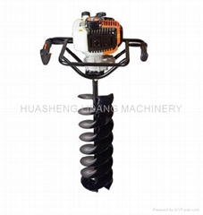 Earth auger AG52