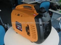 Digital generator G2000iA-1