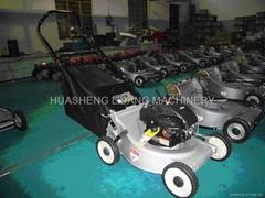 Lawn mower XSS480