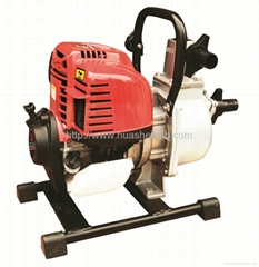 Water pump QGZ25-30-140FA(4 STROKE)