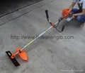 Brush cutter CG650