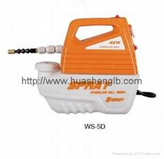 ULV electric sprayer WS-5D