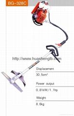 Brush cutter BG328C